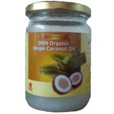 Органично върджин кокосово масло 500 мл