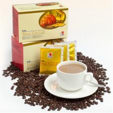 Здравословно кафе с ганодерма - Кафе Мака Вита