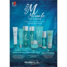 M Miracle