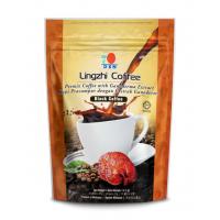 Здравословно кафе с ганодерма - черно кафе