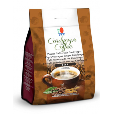 Cordyceps Coffee 3 in 1