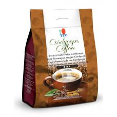 Кафе с кордицепс 3 в 1