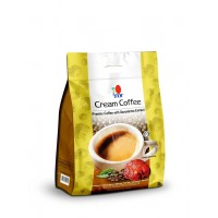 Cream Coffee