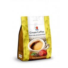 Здравословно кафе с ганодерма - Крем кафе (2 в 1)