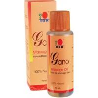 Масажно масло Гано