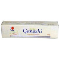 Паста за зъби Ганожи